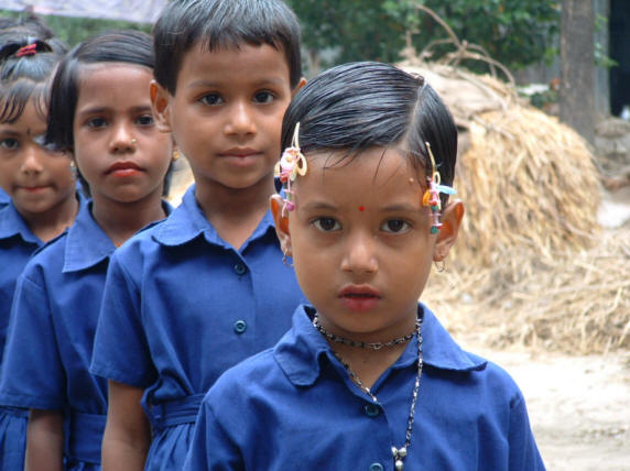 Ministry in Bangladesh