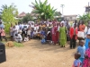 Ministry to Liberia