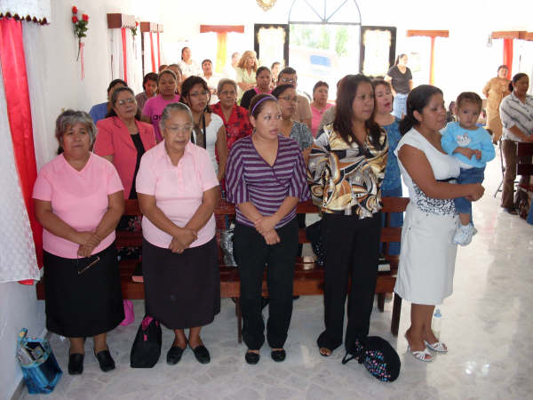 Our Ministry in Mexico