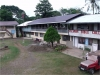 New dorms and classrooms