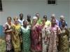 Short-Term Team in Liberia