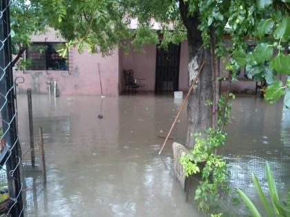 June 15 Flood in PIEDRAS NEGRAS, MEXICO